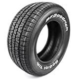 BFGoodrich Radial T/A All-Season Radial Tire - 255/60R15 102S