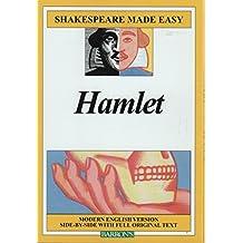 Hamlet (Shakespeare Made Easy)
