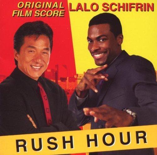 Rush Hour (Original Film Score) by Lalo Schifrin (2013-05-03) -