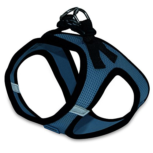 Voyager All Weather No Pull Step In Mesh Dog Harness With