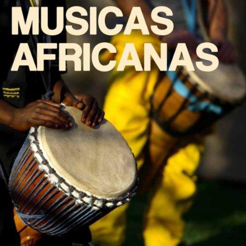 Musicas Africanas (Tambor e Ritmos da frica)