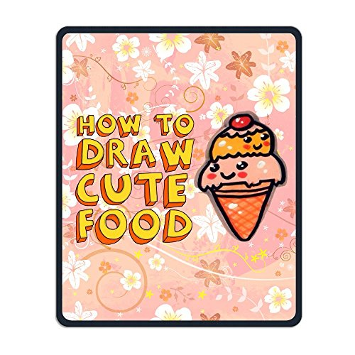 Dance Wear Costumes Catalogs (Unyiqun Cute Ice Cream Creative Custom Fashion Mouse Pad)