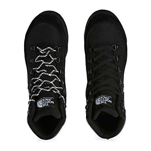 2 The da Back da berkeley M Black trekking North nere uomo Nl tnf scarpe White Ky4 tnf Face nere RIwqx1R