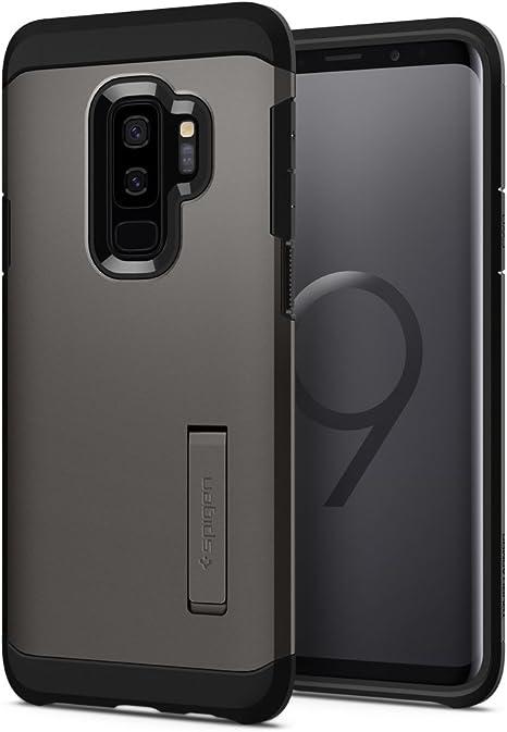 Spigen - Funda/Carcasa para teléfono móvil - Modelo 593CS22932 - Color Negro: Amazon.es: Electrónica
