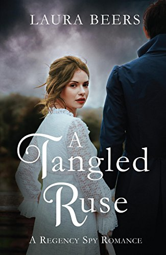 (A Tangled Ruse (The Beckett Files Book 4))