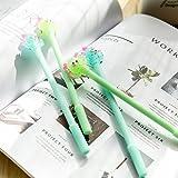 Pen-FTXJ-4pcs-Fashion-Cute-Neutral-Ballpoint-Pencil-Office-School-Stationery-Product