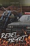 img - for REBEL HEART Ragnar & Jaz: Der Fire Devils MC (4) (German Edition) book / textbook / text book