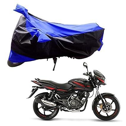 adroitz bike covers bike body cover for bajaj pulsar 180 dts i in