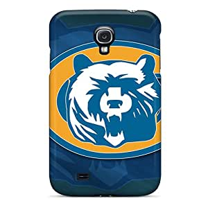 Galaxy S4 Case Slim [ultra Fit] Chicago Bears Protective Case Cover