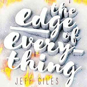 The Edge of Everything Audiobook