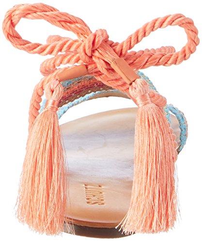 Sandals Multi Women's Schutz 14300194 Multicolour Ankle Strap Multi S0 HOUnwxgRnp
