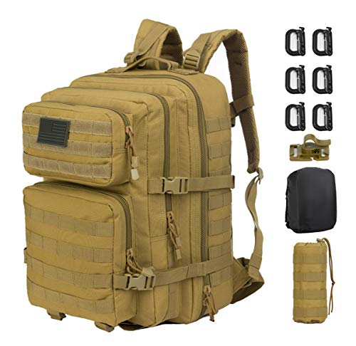 GZ XINXING 3 day Assault Pack Military Tactical Army Backpack