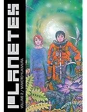 Planetes Omnibus Volume 2