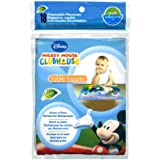 Neat Solutions Table Topper, Disney Mickey Mouse, 18-Count