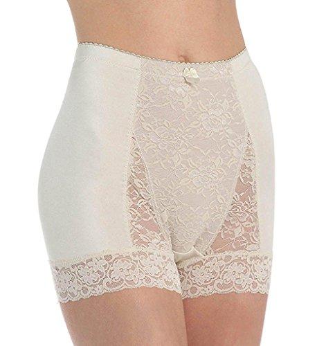 Rhonda Shear Pin Up Girl Lace Control Panty (3867B) M/Nude