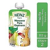 Heinz Papilla para Bebé, Combinado, 113 gramos