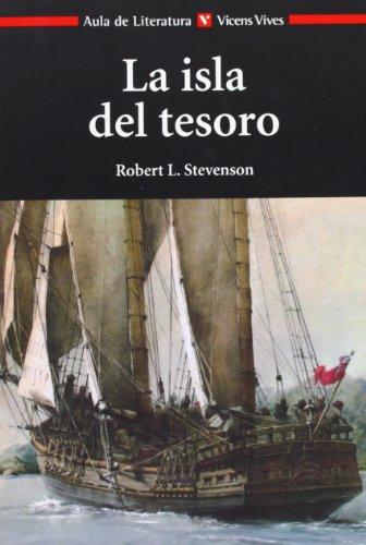 La Isla del Tesoro, Aula de Literatura: 000001