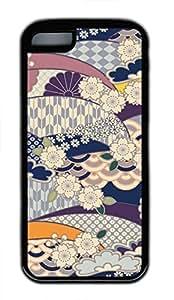 iPhone 5c case, Cute Variation Design 4 iPhone 5c Cover, iPhone 5c Cases, Soft Black iPhone 5c Covers