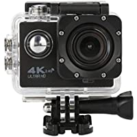 Nacome New Waterproof Camera ,F60R 4K Waterproof Wifi HD 1080P Ultra Sports Action Camera DVR Cam Camcorder