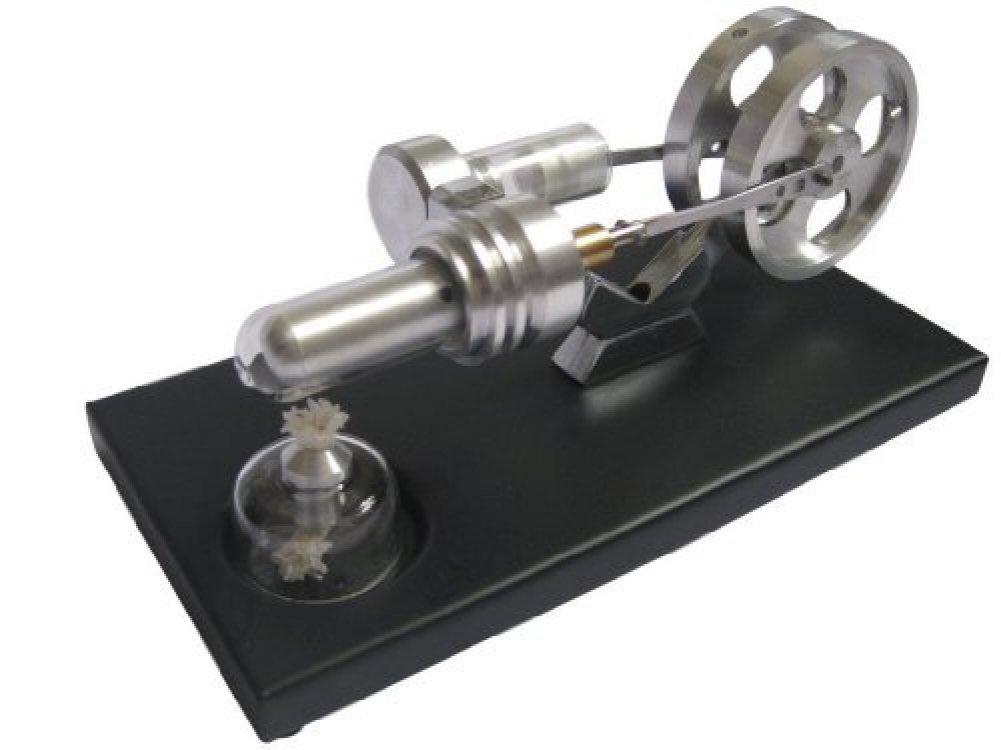 人気定番 [サニーテック]Sunnytech® B008JOKRDY Hot Air Stirling Engine [並行輸入品] Education Toy Toy Electricity Power Generator [並行輸入品] B008JOKRDY, うっどぴあ:f683a2e9 --- diceanalytics.pk