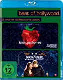 Across the Universe/Nick & Norah - Best of Hollywood/2 Movie Collector's Pack