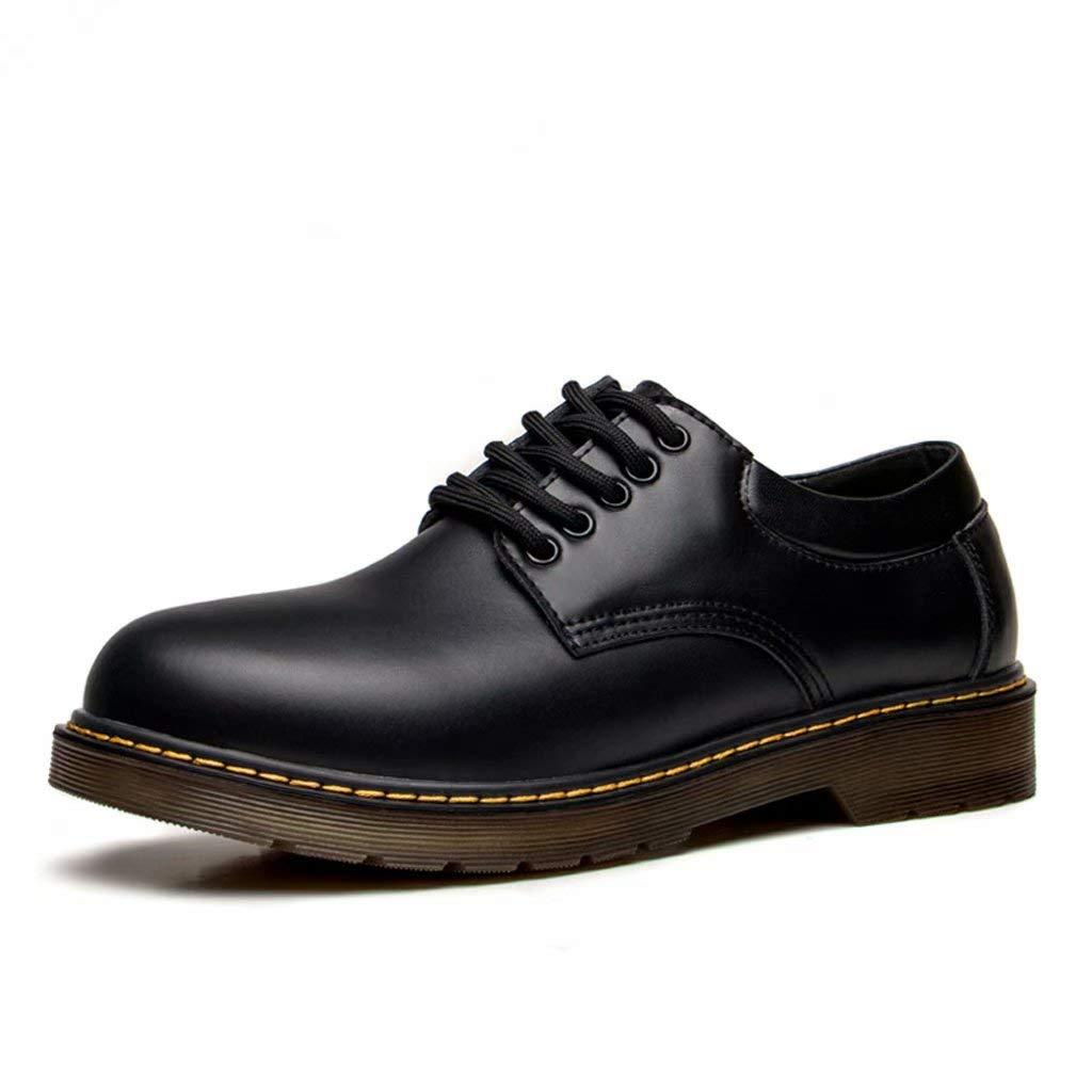 YZ-schuhe DY Tooling Schuhe, Herren Freizeitschuhe, Große Schuhe, Herren British Martin Schuhe, Flut Schuhe, Hohe Herrenschuhe
