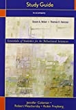 Essentials of Statistics for the Behavioral Sciences 9781429228312