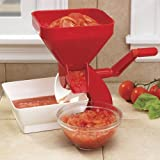 Velox Tomato Press and Strainer