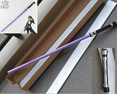 コスプレ 長物 ソードアートオンライン SAO キリト 光剣 ガンゲイルオンライン 武器 アスナ