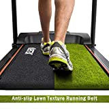 Merax Electric Folding Treadmill – Easy