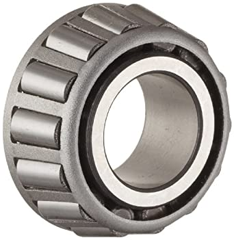 tapered roller bearing timken. timken lm11949 tapered roller bearing inner race assembly cone, steel, inch, 0.7500\u0026quot; o