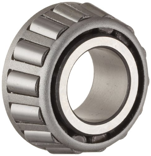 Timken LM11949 Tapered Roller Bearing Inner Race Assembly Cone, Steel, Inch, 0.7500