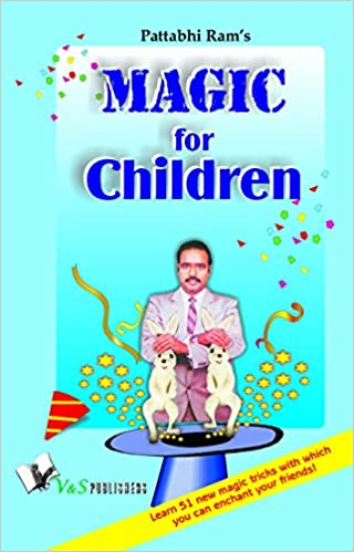 Download Magic for Children PDF, azw (Kindle)