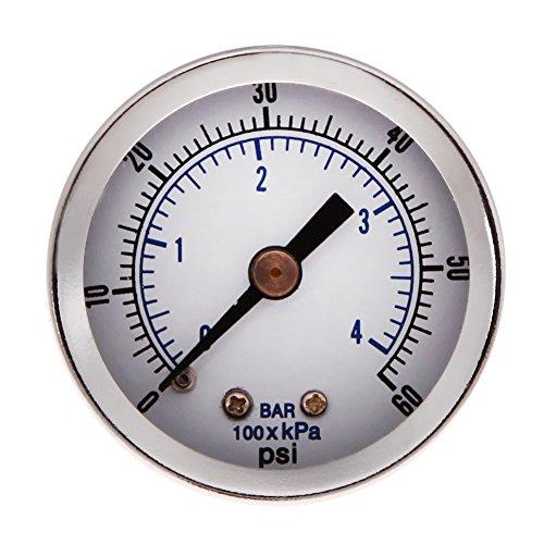 digital air pressure regulator - 9