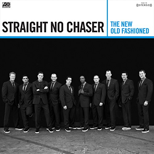 The New Old Fashioned - Acapella Cd