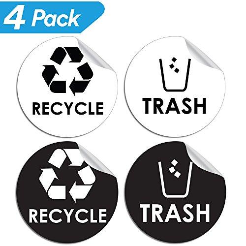 Compare Price To Garbage Can Sticker Tragerlaw Biz