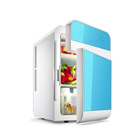 GGMMBX Congelador portátil Refrigerador para automóvil ...