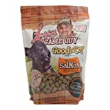 TUFFY'S PET FOOD 131402 Larry The Cable Guy Dawg Salmon Treats, 4-Ounce, My Pet Supplies