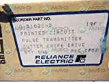 Reliance Electric 0-51820-2 PLDC Pulse Transmitter