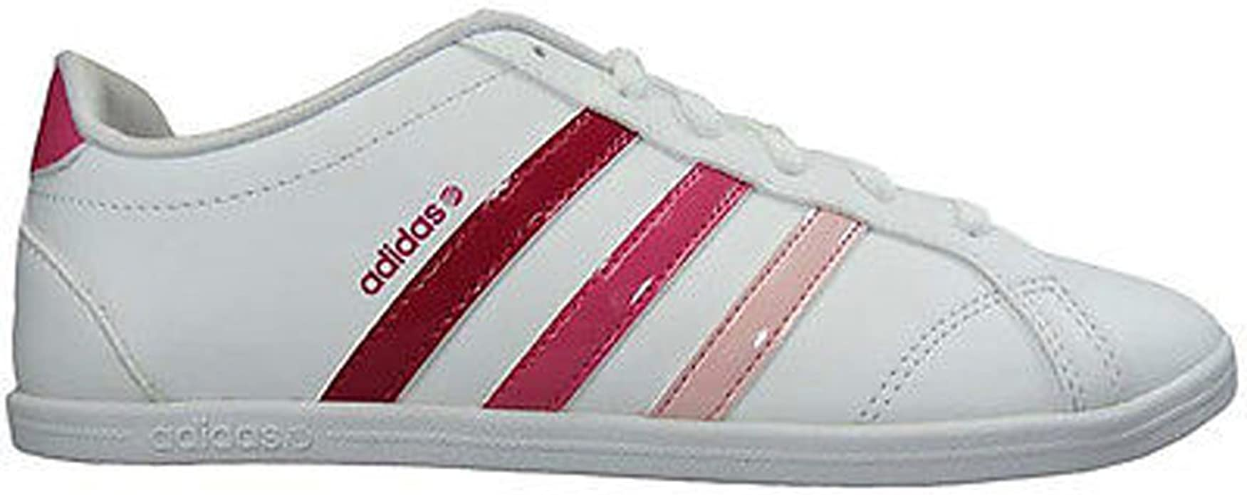 Adidas NEO CONEO QT White Pink F38409