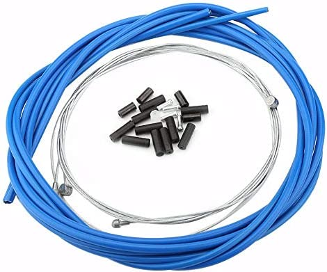 VGEBY1 Juego de Cables de Freno de Bicicleta, Cable de Freno de ...