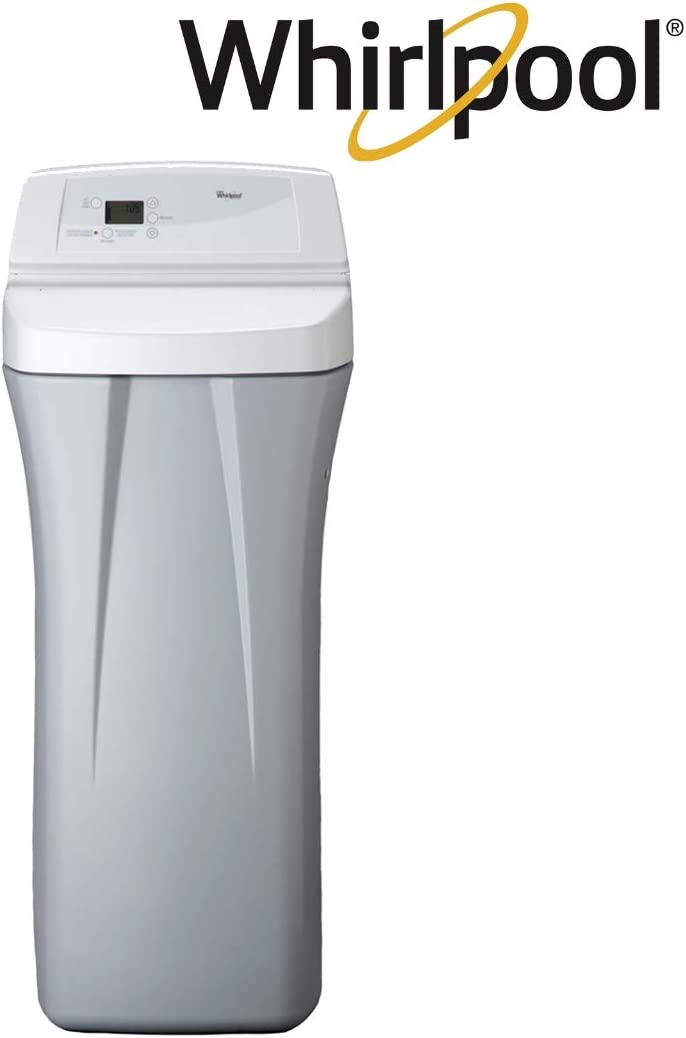 Whirlpool 30,000 Grain Salt Saving Technology Water Softener Featured Image