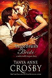 Sagebrush Bride (Redeemable Rogues Book 1)