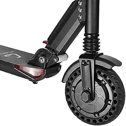 LCD E-Roller Jugendliche und Erwachsene Elektroscooter S1 PRO 350W E-Scooter Klappbar Elektroroller Scooter 7,8 AH Li-Ionen-Akku 30KM 30 KM//H