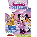 Mickey Mouse Club House: Minnie's Pet Salon