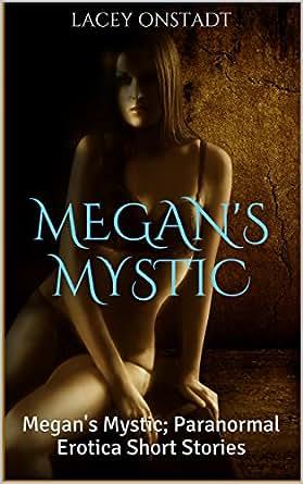 Mystic erotic