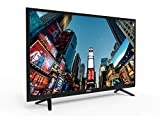 RCA RLDEDV4001 40-Inch 1080p Full HD LED TV with Built-In DVD Player (Renewed)