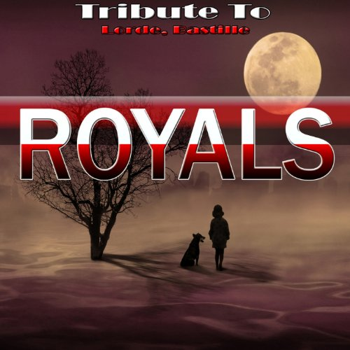 Amazon. Com: royals: tribute to lorde, bastille: various artists.