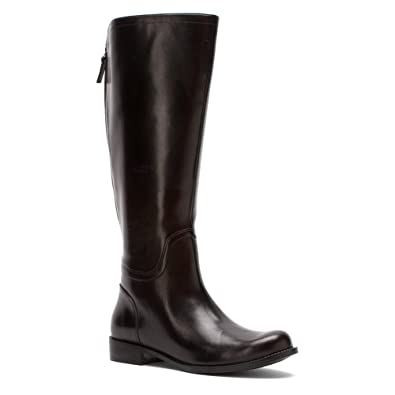 Amazon.com | Nine West Womens Contigua (Wide Calf) Closed Toe ...