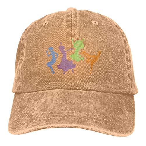 4fff3286c JossCat Unisex Hats Homestuck Leisure Casquette